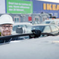 Energibyrån är med och projekterar delar av nya IKEA i Umeå