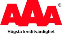 Energibyrån rankas AAA - högsta kreditvärdighet