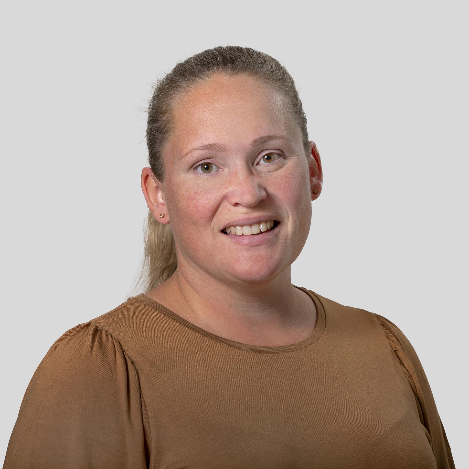 Maria Boman