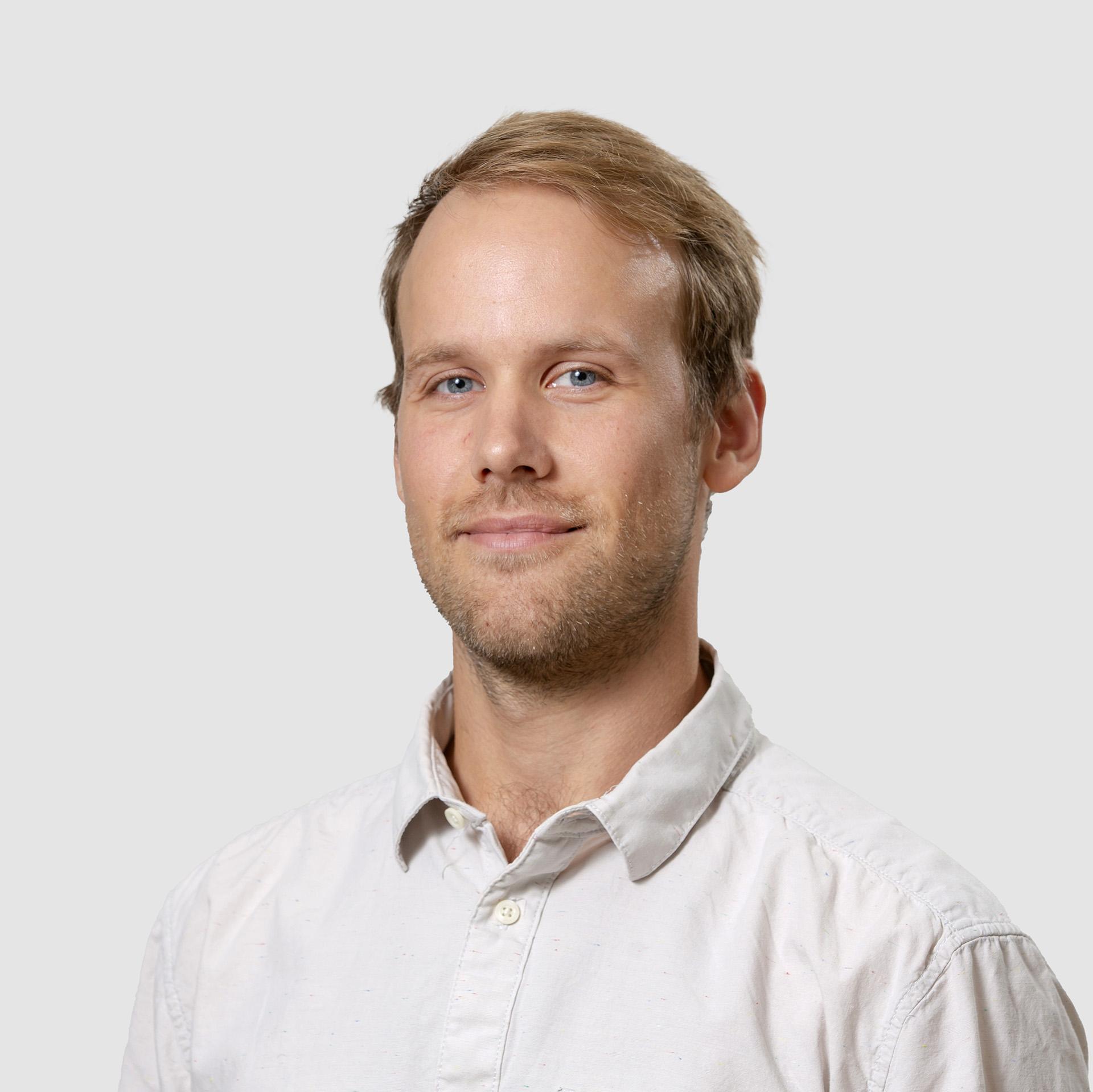 Isak Högström