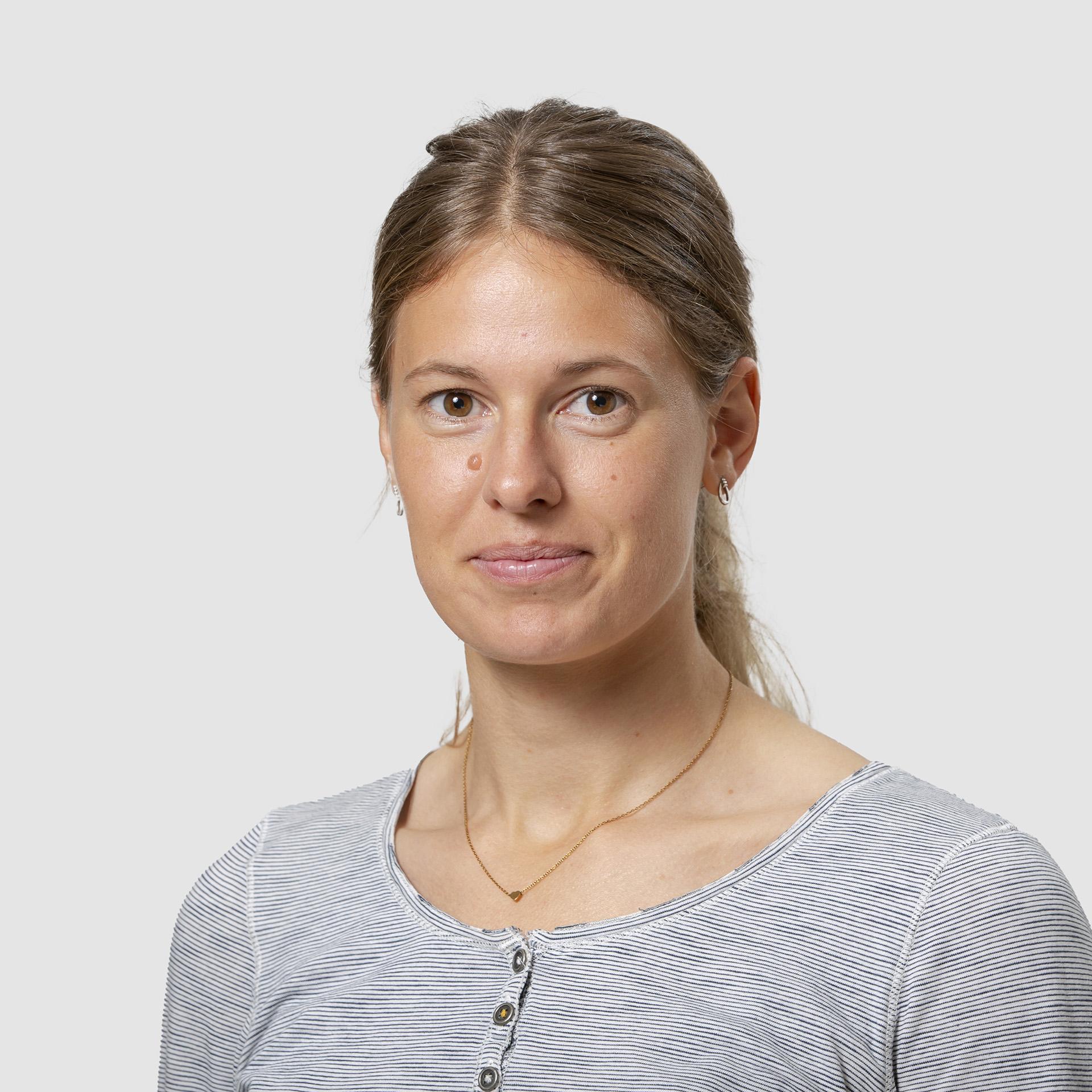 Angelica Stoehr