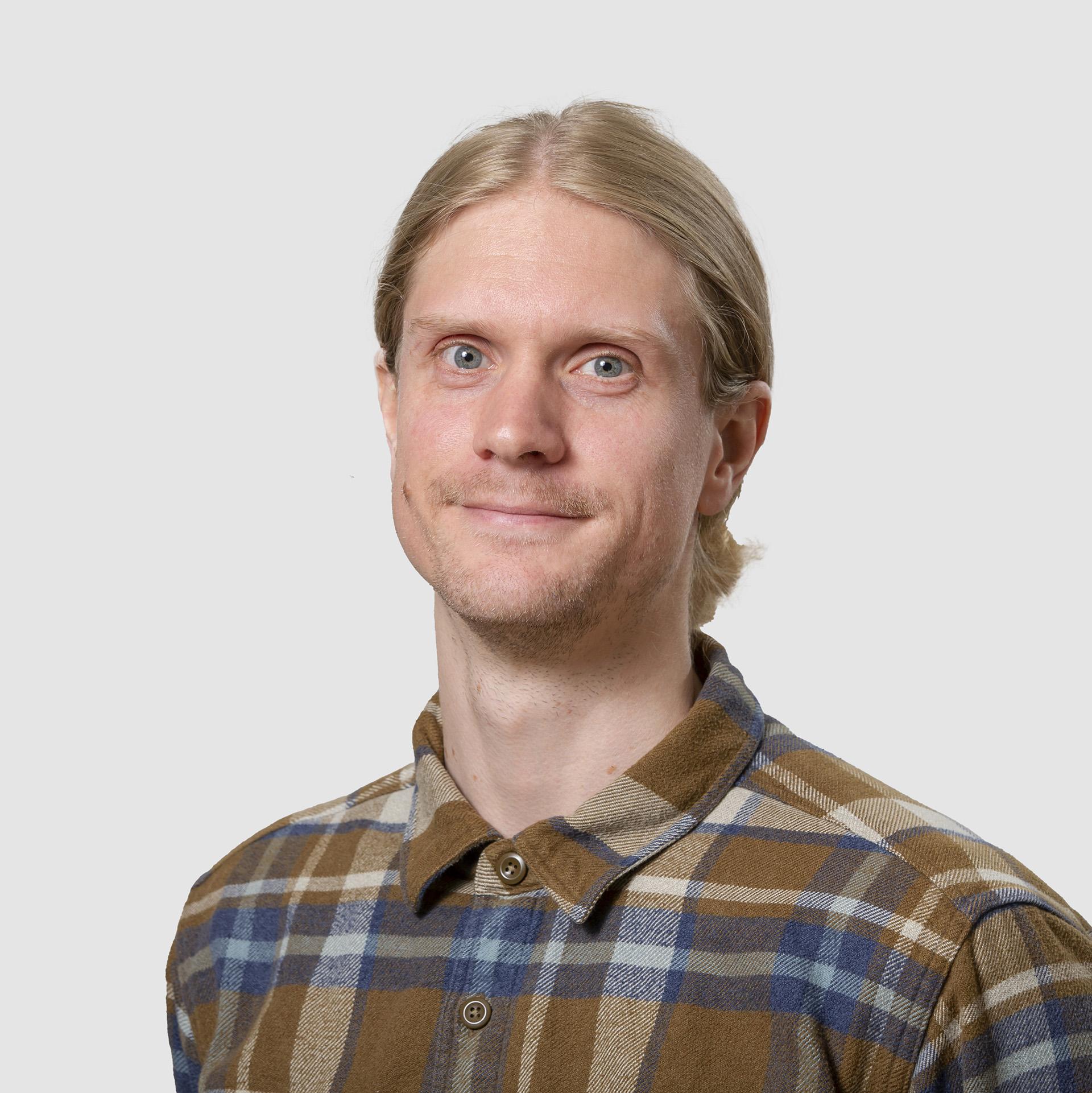 Erik Molin