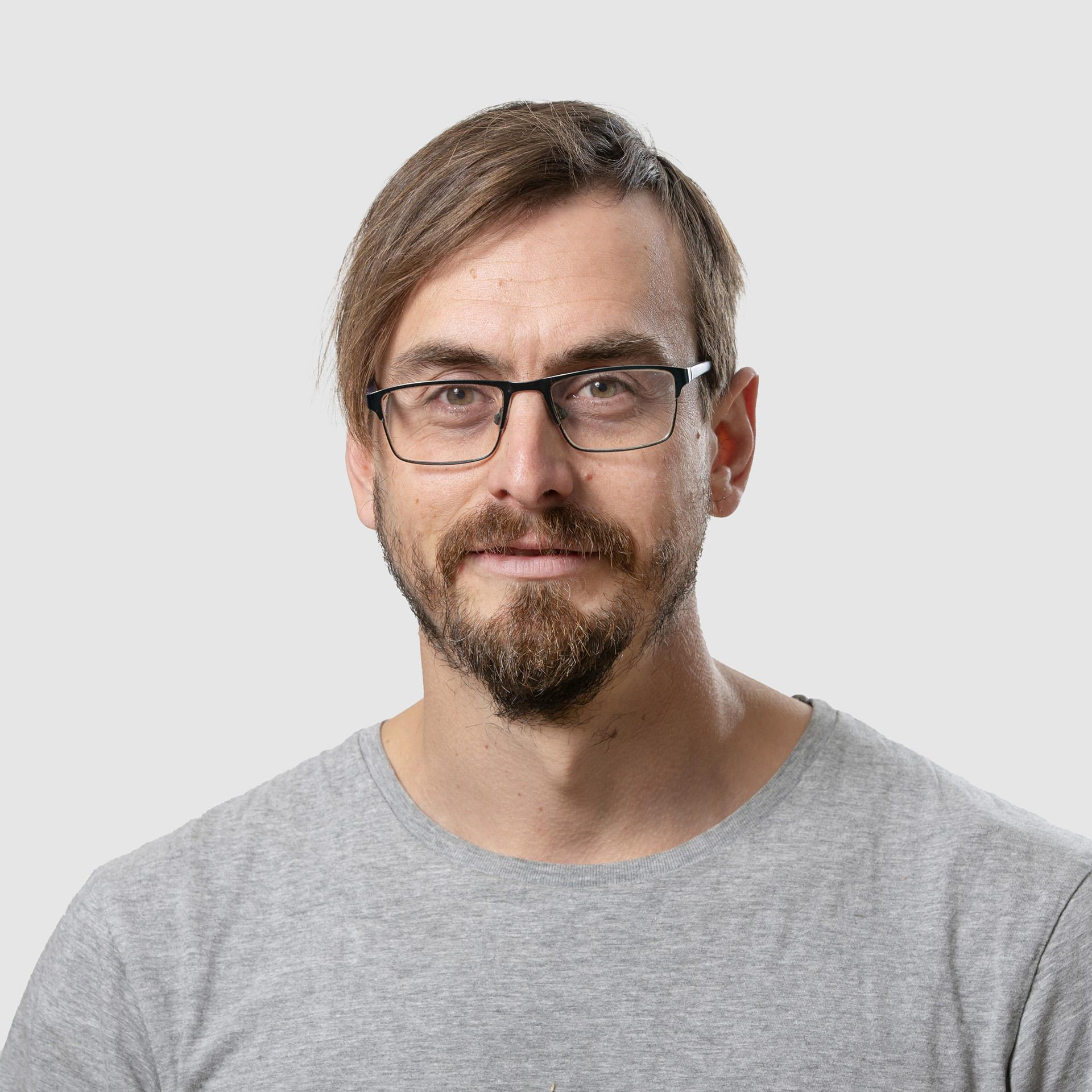 David Åslund