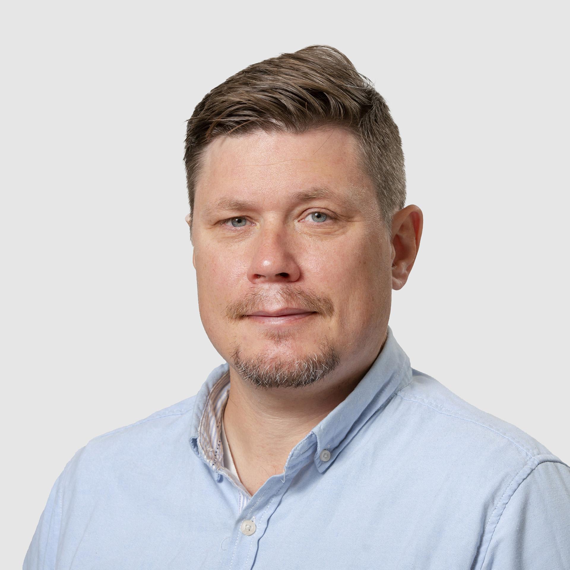 Robert Thorén